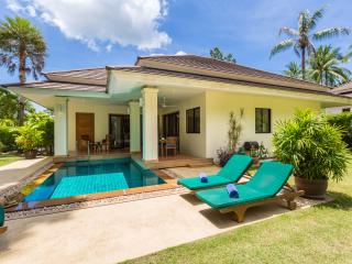 Koh Samui 2 beds, sleeps 4 with swimming pool