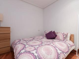 Apartamento CENTRICO Y TRANQUILO (Alonso Martinez, Chueca, Justicia ,Chamberi)