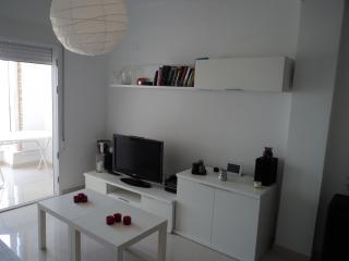 Apartamento con vistas a playa en Arenales del Sol, Alicante