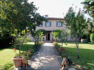 Villa in Panzano in Chianti, Greve in Chianti