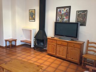 Apartamento en Navajas
