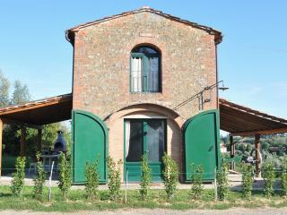 Il Fienile Toscano Housefarm