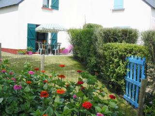 maison au Pouldu 2 étoiles, Clohars-Carnoet
