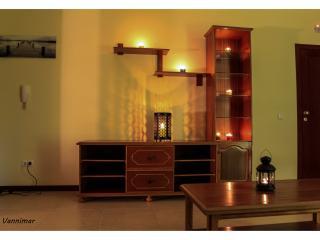 Vannimar Lounge t1, Porto Novo