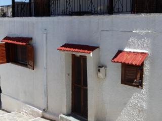 Beautiful maisonette in Eggares