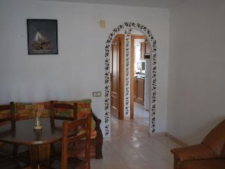 apartamento a 5 mts de laplaya y a 300 del centro, Alcossebre