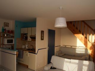 agréable duplex 45 m2 à 200m plage, Saint-Malo