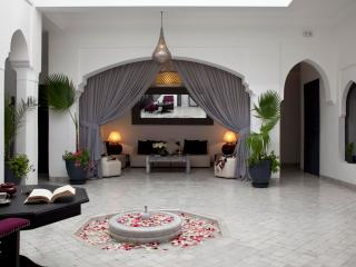 Riad D'ari, affordable luxury!