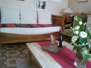 gîte cosy dans maison catalane, Thuir