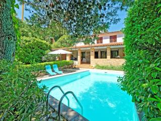 TH04407 Holiday House Villa RA, Rovinj