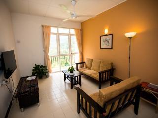 Bayu Emas 3 BR Apartment, Batu Ferringhi, Penang