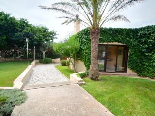 Amazing Sea View Villa, Es Castell