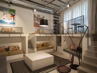 Apartamento Loft En Cuenca España