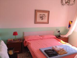 Un appartamento pieno di luce, Livorno