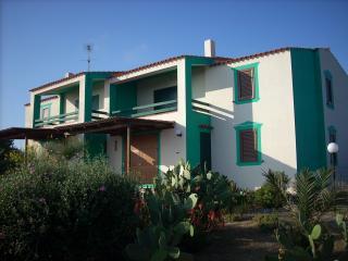Appartamento in Villa Torre dei Corsari Sardegna