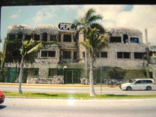 Hostal en Zona Hotelera de Cancun Mexico