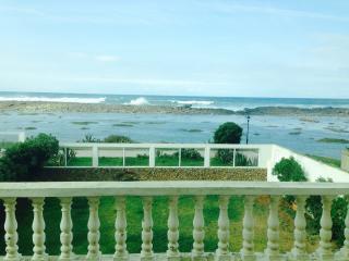 Très belle villa face à l'océan Atlantique, El Harhoura