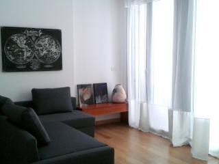 elegante appartamento con terrazzo zona centro, Milaan