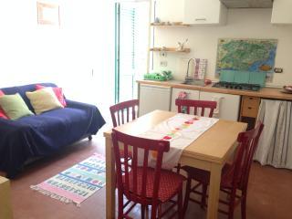 agropoli cilento appartamento nel centro storico sul mare, Agropoli