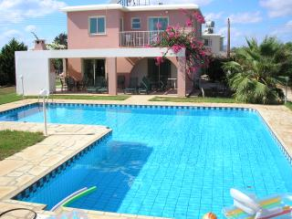 Villa Artemis-A With Large Pool, Peyia