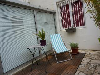Duplex 37m2, 500m to the Beach,Heart of the city, Biarritz