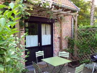 Le Cottage du Sart..10 mn du centre de Lille, Villeneuve d'Ascq