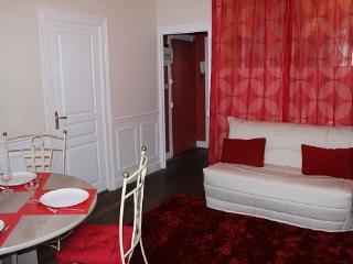 appartement meuble ORLEALOIRE