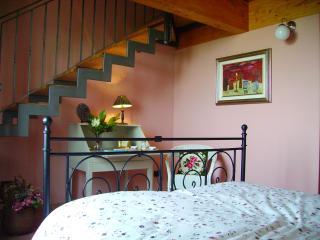 Villa sulle colline del lago di Garda