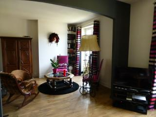 Appartement 60m² face au Bois de Vincennes, Saint Maurice