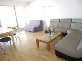 appartement de standing dans résidence, Concarneau