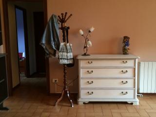 ampio e luminoso appartamento toscana, Montecatini Terme