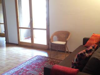 ampio e luminoso appartamento toscana