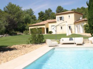 A VOIR VILLA 250m2 jardin 3000m2 PISCINE sécurisée, Saint-Gely-du-Fesc