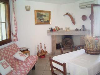Spaziosa Villa 10 posti letto a 700 mt dal mare, Villasimius