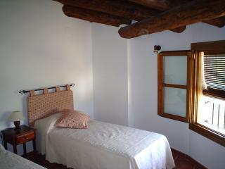 Casa Plana. Apartamentos Rurales., Colungo