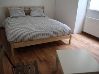 Appartement calme, hyper centre de Nantes