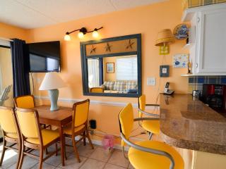 Cabana 232 2 Bedroom Oceanfront in Carolina Beach