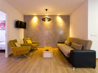 bonito apartamento en zona tranquila
