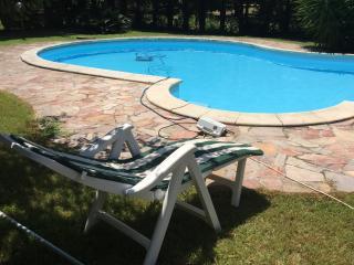 Chia - appartamento con piscina