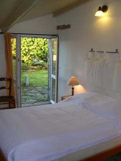Room 1, Ground floor, 2 persons