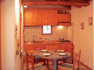 Casa Alessia 338, Rezzonico