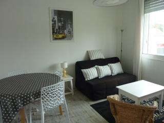 Bright & Spacious 2 Bedroom Flat, La-Baule-Escoublac