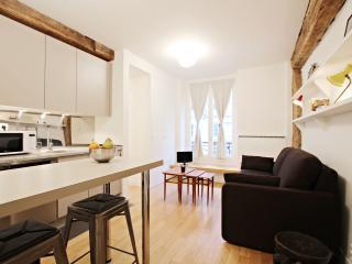 Architect flat Marais area P03562, París