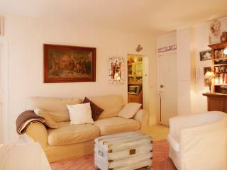 Beautiful 2 bedroom flat Paris 7th Eiffel P07584, Parijs