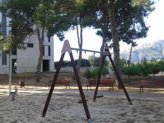 Apartamento cercano a las Playas de Denia