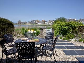 Waterfront located in Torcross, Devon