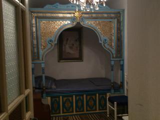 Maison de Caractère typique charme, Sidi Bou Said
