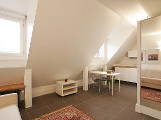 Modern studio near Trocadero P16483, Paris