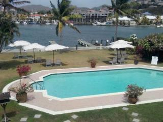 Luxurious townhouse located in Rodney Bay, St. Lucia