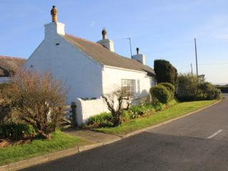 Beautiful 3 Bed Detached Cottage sleeps 6/7 + pets, Rhydwyn